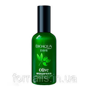 Масло для волос BIOAQUA Essential Oil