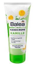 Крем для рук и ногтей Balea Handcreme Kamille 100 мл