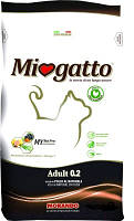 Morando Miogatto Adult 02 Сухой корм для кошек с курицей и рисом 10КГ