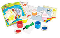 Crayola Набор для творчества Рисуем красками