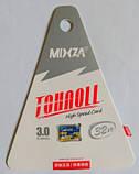 Mixza Tohaoll MicroSD 32Gb Class 10 UHS-1 карта памяти, фото 3