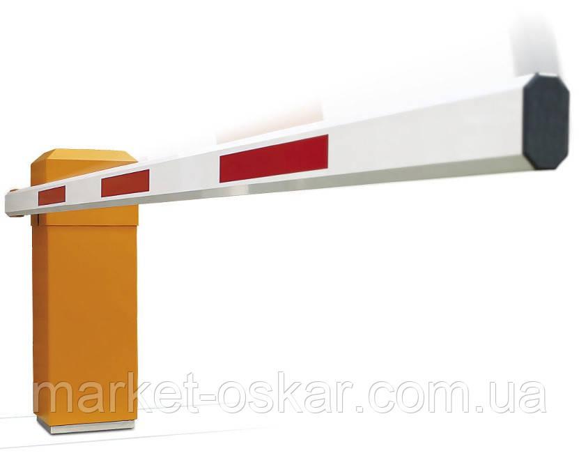 Шлагбаум Gant Turbo 2S скоростной, фото 1