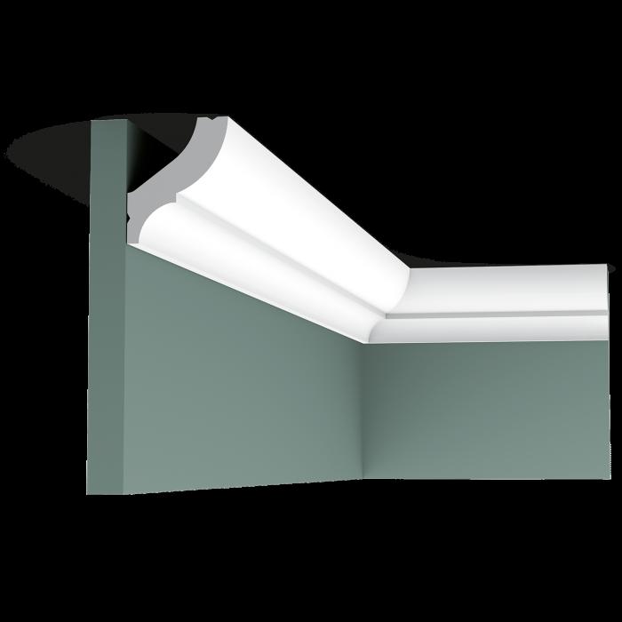 Карниз Orac Decor CB502N (59x49)мм