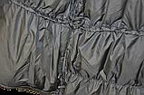 Супер легкий и теплый женский зимний пуховик Nike ACG., фото 6