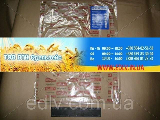 Прокладки КПП ЗИЛ 130 комплект (пр-во Россия) 130-17001000