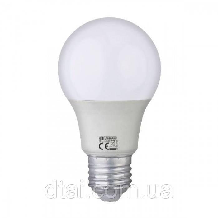 Светодиодная лампа LED Horoz PREMIER-10 4200к