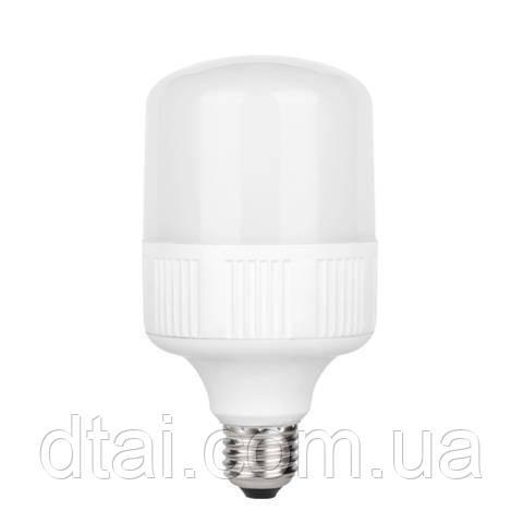 Высокомощная светодиодная LED Лампа Torch - 20 белый нейтральный
