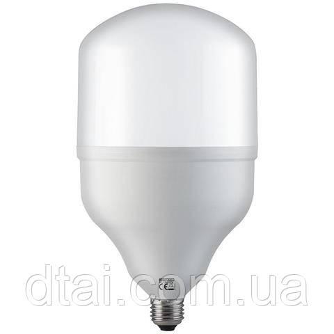Высокомощная светодиодная  LED лампа TORCH-50 белый холодный