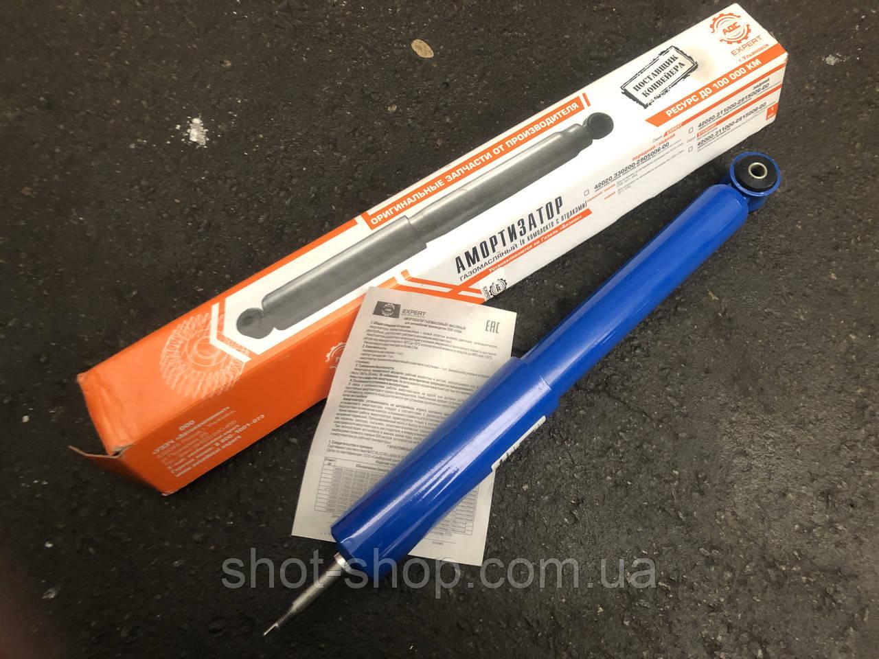Амортизатор передний УАЗ 3160.3162.3163 Патриот (пр-во,Ульяновск)