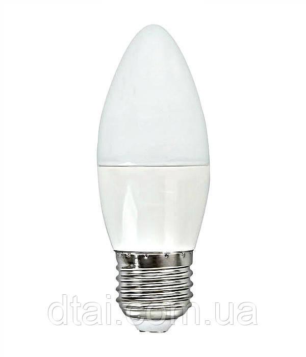 Светодиодная лампа LED Horoz свеча ULTRA-4