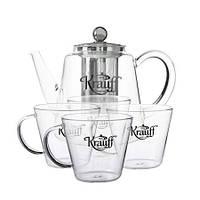 Набор чайный Krauff 26-177-029 5 предметов