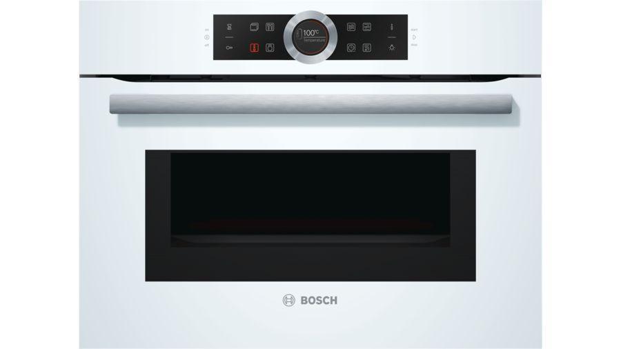 Духовка электрическая Bosch CMG633BW1