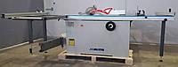 Форматно - раскроечный станок 2800мм FDB Maschinen FR 6080A, фото 1
