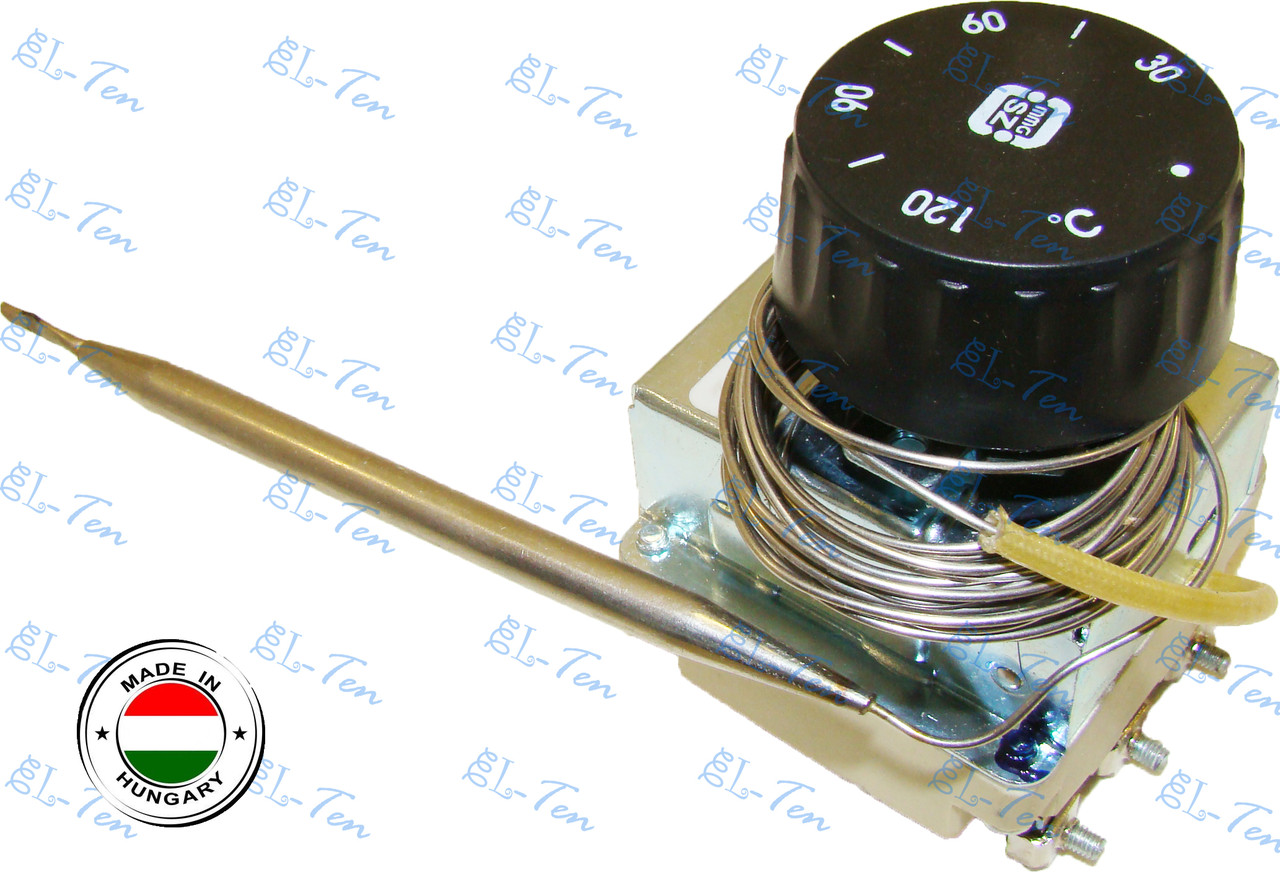 MMG 3/120*C термостат TC-1R30KM (Венгрия)