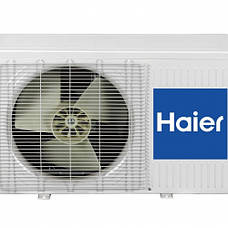Кондиционер HAIER Tibio HSU-09HT203 on/off (-7°С), фото 3