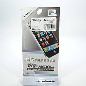 Защитная пленка Nillkin HTC 8X [матовая]