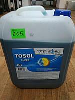 Тосол (-24С) 10л
