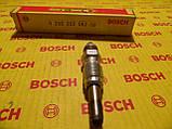 Свічки розжарювання Bosch Duraterm, 0250202062, 0 250 202 062, 8.5 V, фото 3
