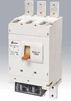 Автоматический выключатель ВА 5541 800А стационарный с ручным приводом