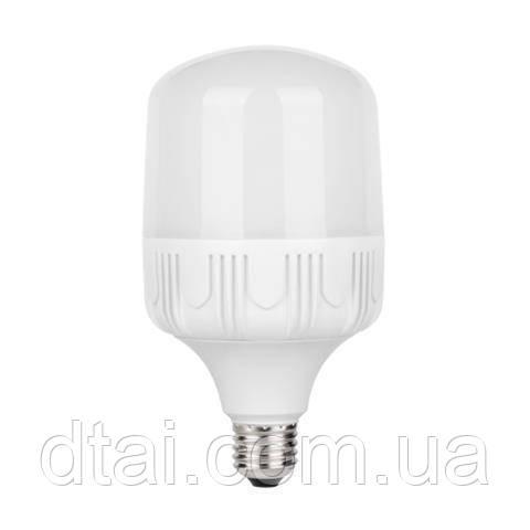 Высокомощная светодиодная лампа LED TORCH-30  белый холодный