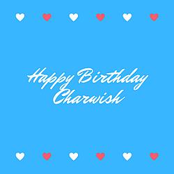Charwish 2 роки
