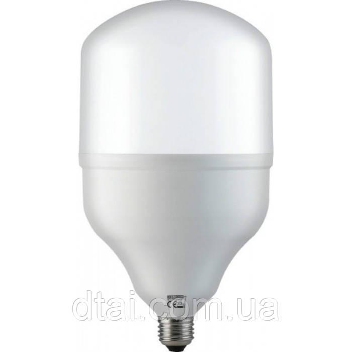 Высокомощная светодиодная LED лампа TORCH-40 белый холодный