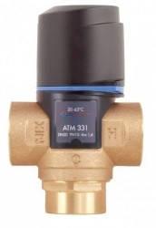 """AFRISO Термостатический смесительный клапан АТМ 331 (20-43˚С) DN20 G 3/4"""", фото 2"""
