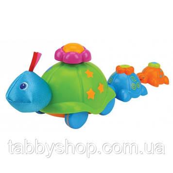 "Развивающая игрушка K'S KIDS ""Парад черепашек"""