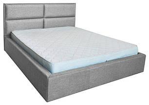 Кровать двуспальная Шеффилд, фото 3