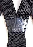 Черные мужские подтяжки York Style , фото 3