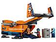 """Конструктор Bela 10996 City """"Арктический грузовой самолёт"""", 731 деталей. Аналог Lego City 60196, фото 8"""