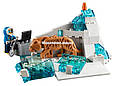 """Конструктор Bela 10996 City """"Арктический грузовой самолёт"""", 731 деталей. Аналог Lego City 60196, фото 9"""