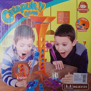 Настольная игра Катапульта, фото 2