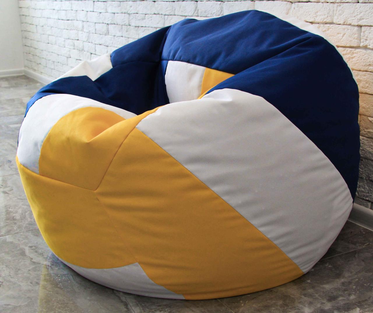Кресло мешок волейбольный мяч  XXL (150) oxford 600