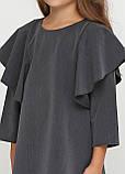 Витончена сукня для дівчинки 128-152р, фото 3