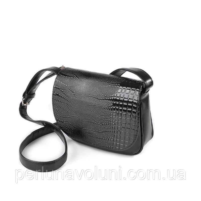 037290eb77fc Женская маленькая сумочка под кожу питона М55-Z/14, цена 304 грн., купить в  Луцке — Prom.ua (ID#865440759)