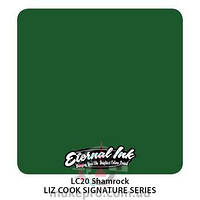 15 ml Eternal Shamrock [Liz Cook]