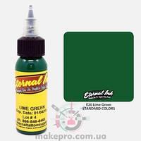30 ml Eternal Lime Green