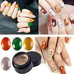 Декоративные гели для дизайна ногтей