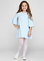 Чарівна блакитна сукня для дівчинки 128-152р