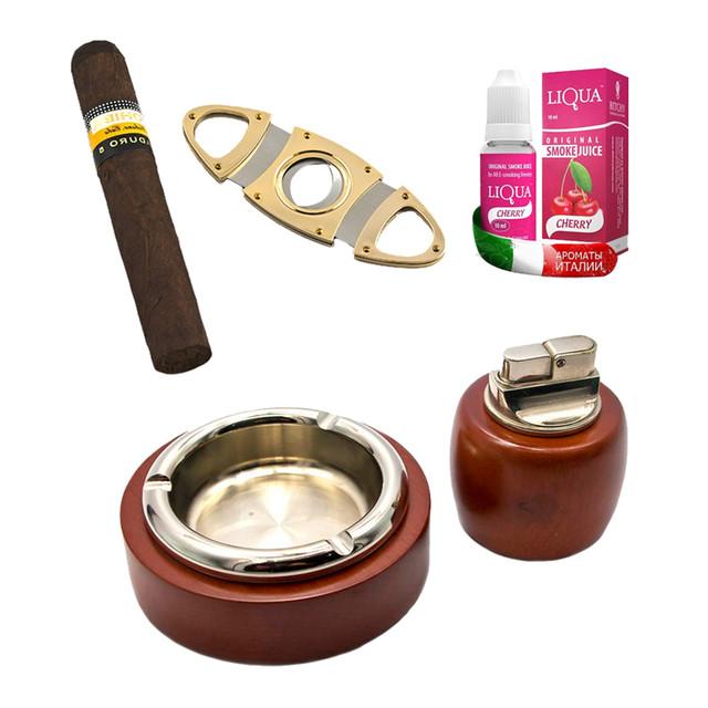 Курительные принадлежности