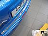 Накладка на бампер Nissan NOTE 2005- / Ниссан Нот Nataniko