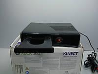 Игровая приставка Xbox 360 (1439) на запчасти. Включается нет изображения, фото 1