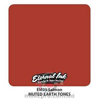15 ml Eternal Salmon [Muted Earth]