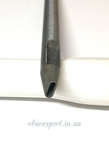 Пробойник  Овал 5*2 мм, фото 2