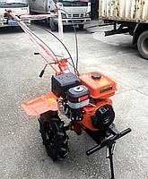 Бензиновый мотоблок TATA ТТ-1100С-ZX  (7 л.с.) + доставка
