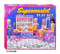 """Мебель """"Gloria"""" для супермаркета,прилавок,стелаж,аксес, в кор.31*26*6см /24-2/"""