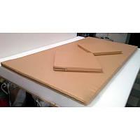 Массажный мат 1х2х0,04 м с 2-мя подушками 50х40 см для массажиста, фото 1