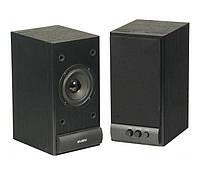 Акустическая система 2.0 SVEN SPS-609 Black