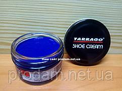 Крем для взуття Tarrago 50 мл колір синій